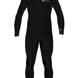 Connor 3/2 Black/White Steamer | Adrift Essentials Online Shopping | Surf Collective of Male & Female Clothing & Accessories