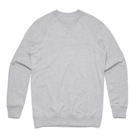 Basic Crew Sweater | Adrift Essentials Online Shopping | Surf Collective of Male & Female Clothing & Accessories