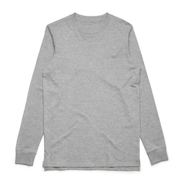 Basic Cuff Long Sleeves | Adrift Essentials Online Shopping | Surf Collective of Male & Female Clothing & Accessories