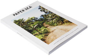 Paper Sea - VOLUME 4, ISSUE 3 | Adrift Essentials Online Shopping | Surf Collective of Male & Female Clothing & Accessories