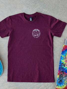 Stay Shaded ~ Burgundy | Adrift Essentials Online Shopping | Surf Collective of Male & Female Clothing & Accessories
