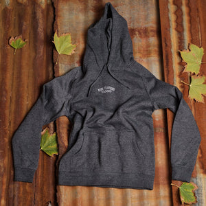 Surf & River Hoodie - Marle | Adrift Essentials Online Shopping | Surf Collective of Male & Female Clothing & Accessories