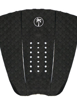 Organic Tail Pads - Black | Adrift Essentials Online Shopping | Surf Collective of Male & Female Clothing & Accessories