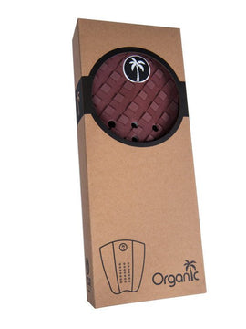 Organic Tail Pads - Maroon | Adrift Essentials Online Shopping | Surf Collective of Male & Female Clothing & Accessories