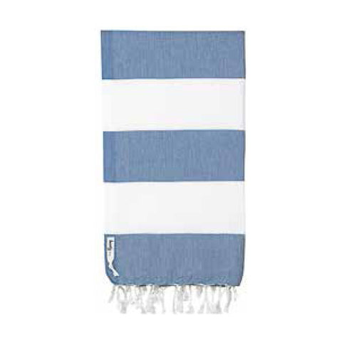 Knotty Towels Capri Denim | Adrift Essentials Online Shopping | Surf Collective of Male & Female Clothing & Accessories