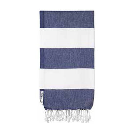 Knotty Towels Capri Navy | Adrift Essentials Online Shopping | Surf Collective of Male & Female Clothing & Accessories