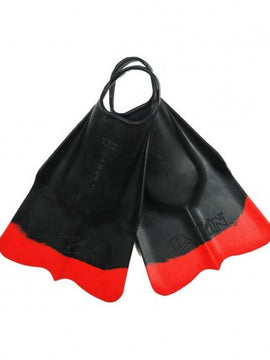 DaFins - BLACK/RED | Adrift Essentials Online Shopping | Surf Collective of Male & Female Clothing & Accessories