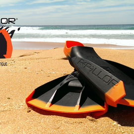 DMC Repellor Surf Fins | Adrift Essentials Online Shopping | Surf Collective of Male & Female Clothing & Accessories