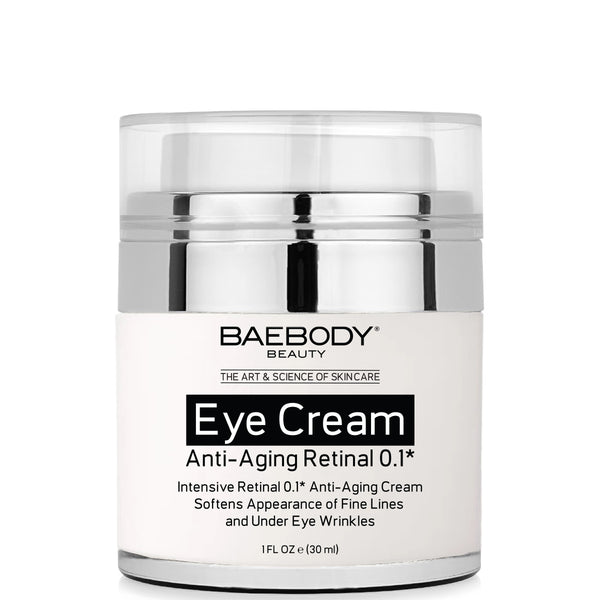 Retinal 0.1 Eye Cream