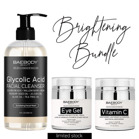 Brightening Bundle