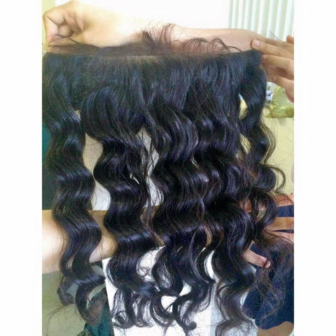 13 x 4 Lace Frontals