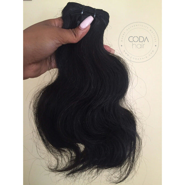 Zanzibar Body Wave - CODA Hair