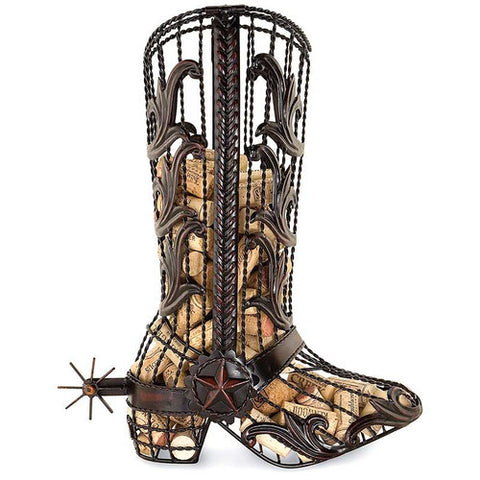 Cork Cage Cowboy Boot (Because of POPULARITY - Not Available until 01/31/18 - Backorder)
