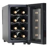 Loft 8-Bottle Thermoelectric Wine Refrigerator