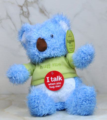 "Modern New Huggables ""Hug Me Koala"" Plush"