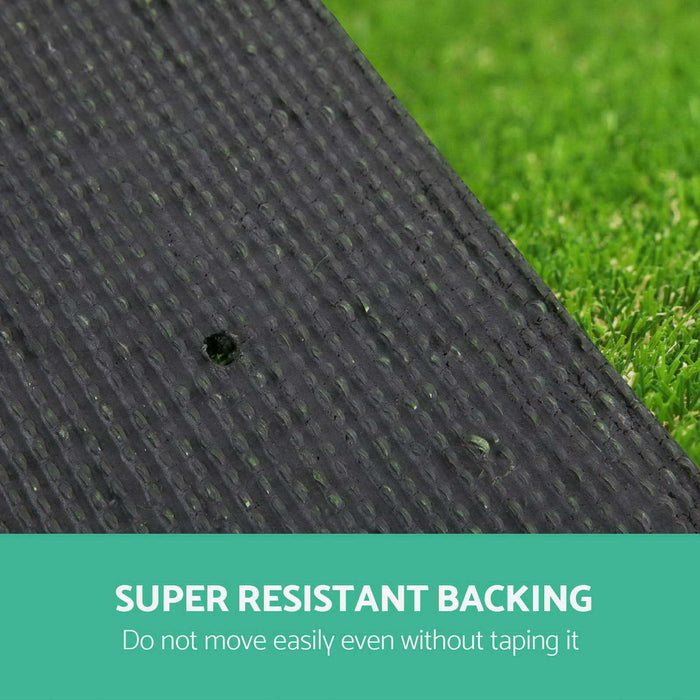 10-80 SQM Synthetic Grass Fake Turf Artificial Mat Plant Lawn Flooring 20 30mm - Simply Homeware