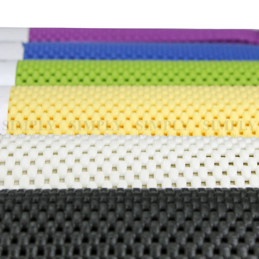 2x Anti Non Slip Drawer Liner Mat Grip Roll Matting Cabinet Kitchen 65cm x 150cm