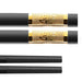 Alloy Chopsticks Fibreglass Set Bulk Black Premium Asian Japanese Gold Silver - Simply Homeware