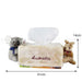 2x Australian Souvenirs Tissue Box Cover Kangaroo Koala Holder Aussie Gift Car - Simply Homeware