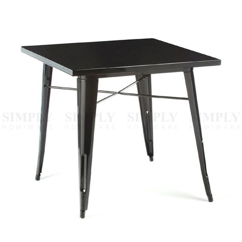 Toilet Brush Holder Set Brushes Sets Bathroom Stainless Steel Black, Toilet Brush Holder - Yatsal, Simply Homeware - 3