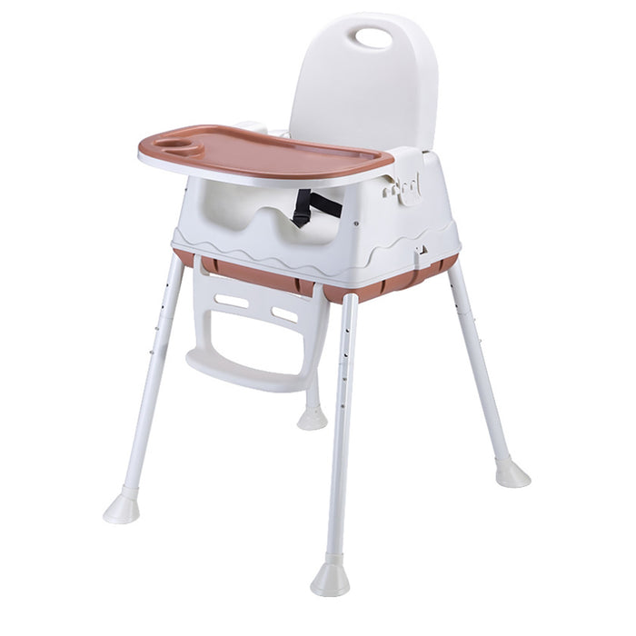 Truboo Baby Highchair Kids Infant Eating Chair Adjustable Portable Dinner Seat