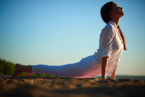 Discover How Yoga Will Help You Reach Your Goals