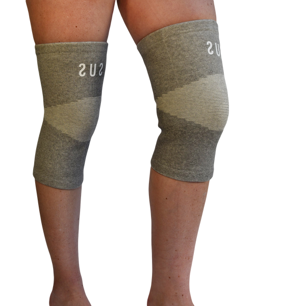 Comfort Knee Compression Sleeves