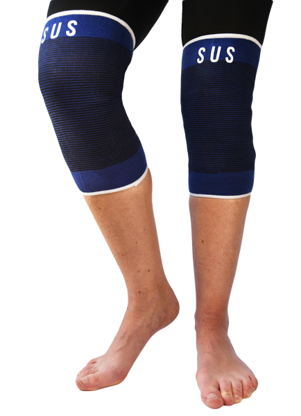 Elite Knee Compression Sleeves