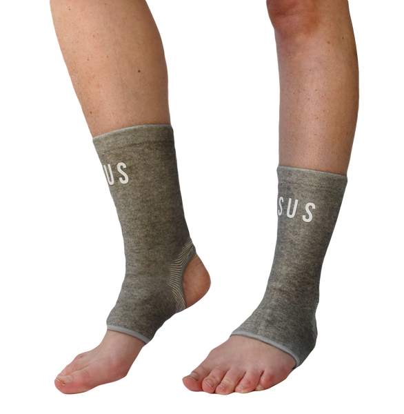 Comfort Foot Compression Sleeves