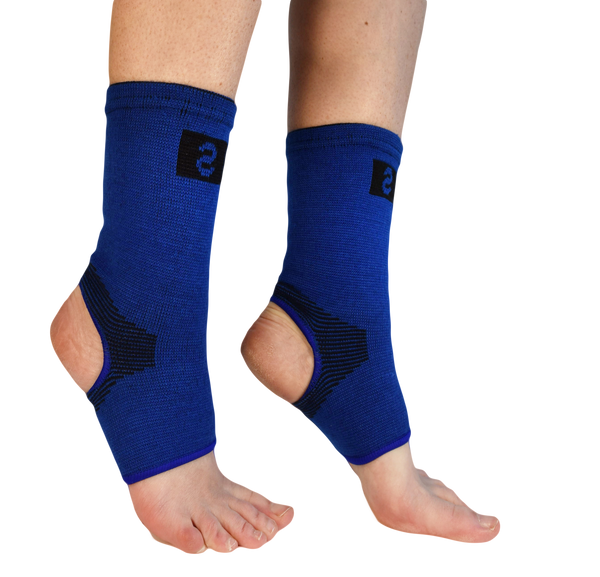 Professional Foot Compression Sleeves