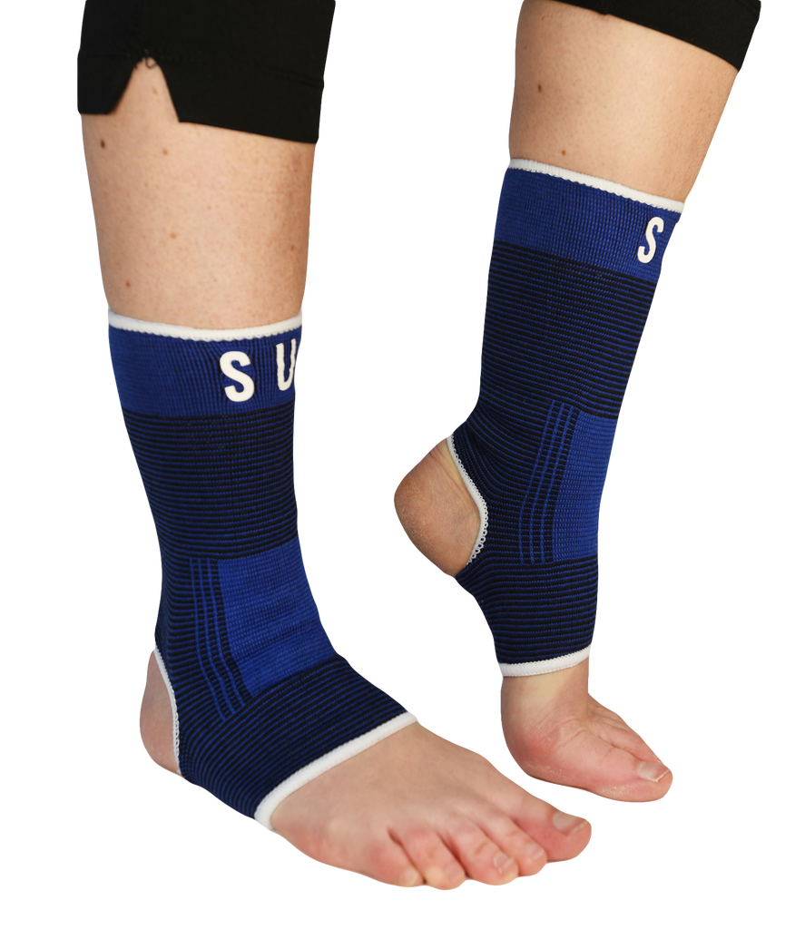 Elite Foot Compression Sleeves