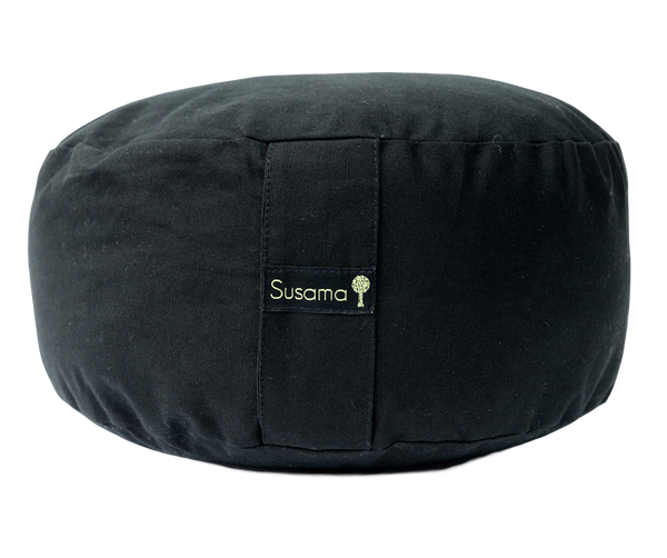 Zafu - Yoga & Meditation Pillow