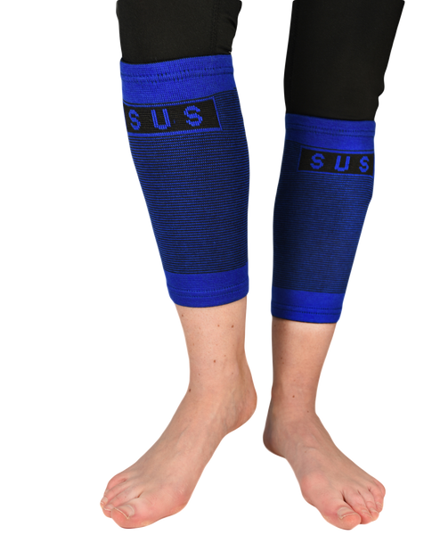 Professional Calf Compression Sleeves