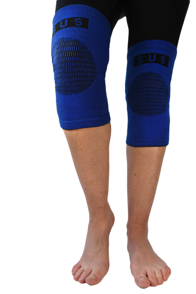 Professional Knee Compression Sleeves