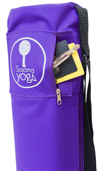 All-In-1 Pilates & Hot Yoga Bag