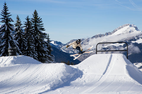will chatel smoothpark