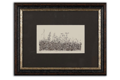 Nettles - Limited Edition Giclée Print