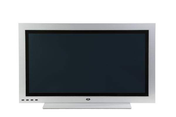 60 inch platinum plasma LCD screen prop