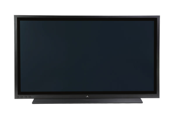 50 inch graphite plasma LCD screen prop