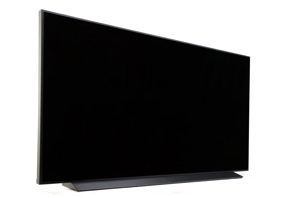 70 inch graphite plasma LCD screen prop