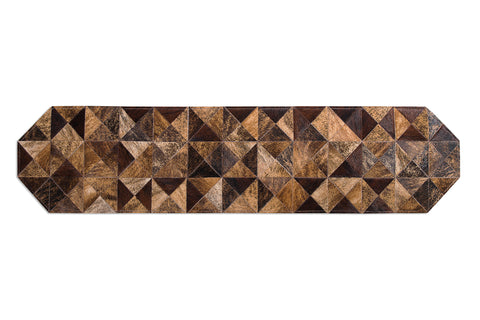 "72"" Deep Woods Table Runner"
