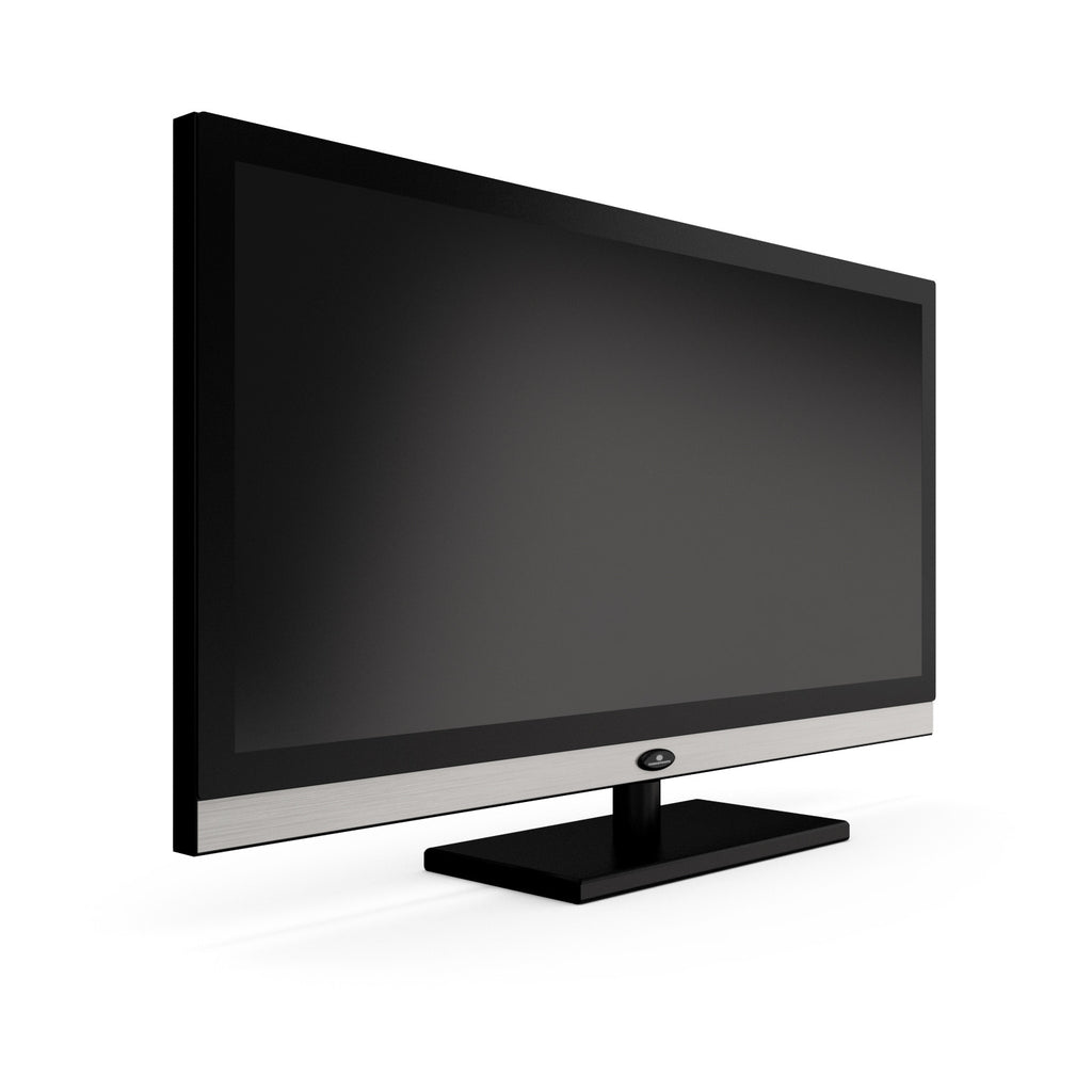 42 inch HDTV prop closed back prop