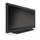 42 inch graphite plasma LCD screen prop