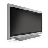 42 inch platinum plasma LCD screen prop