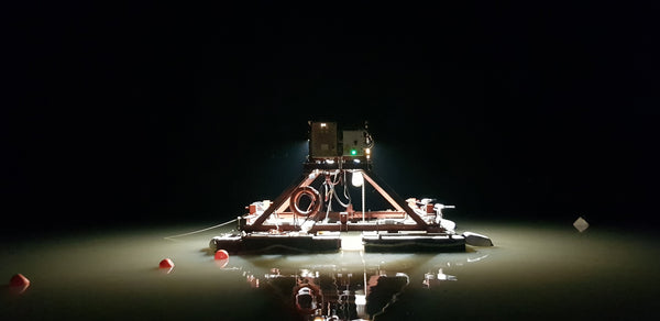 Precision dredging with the Autonomous Dredging Platform