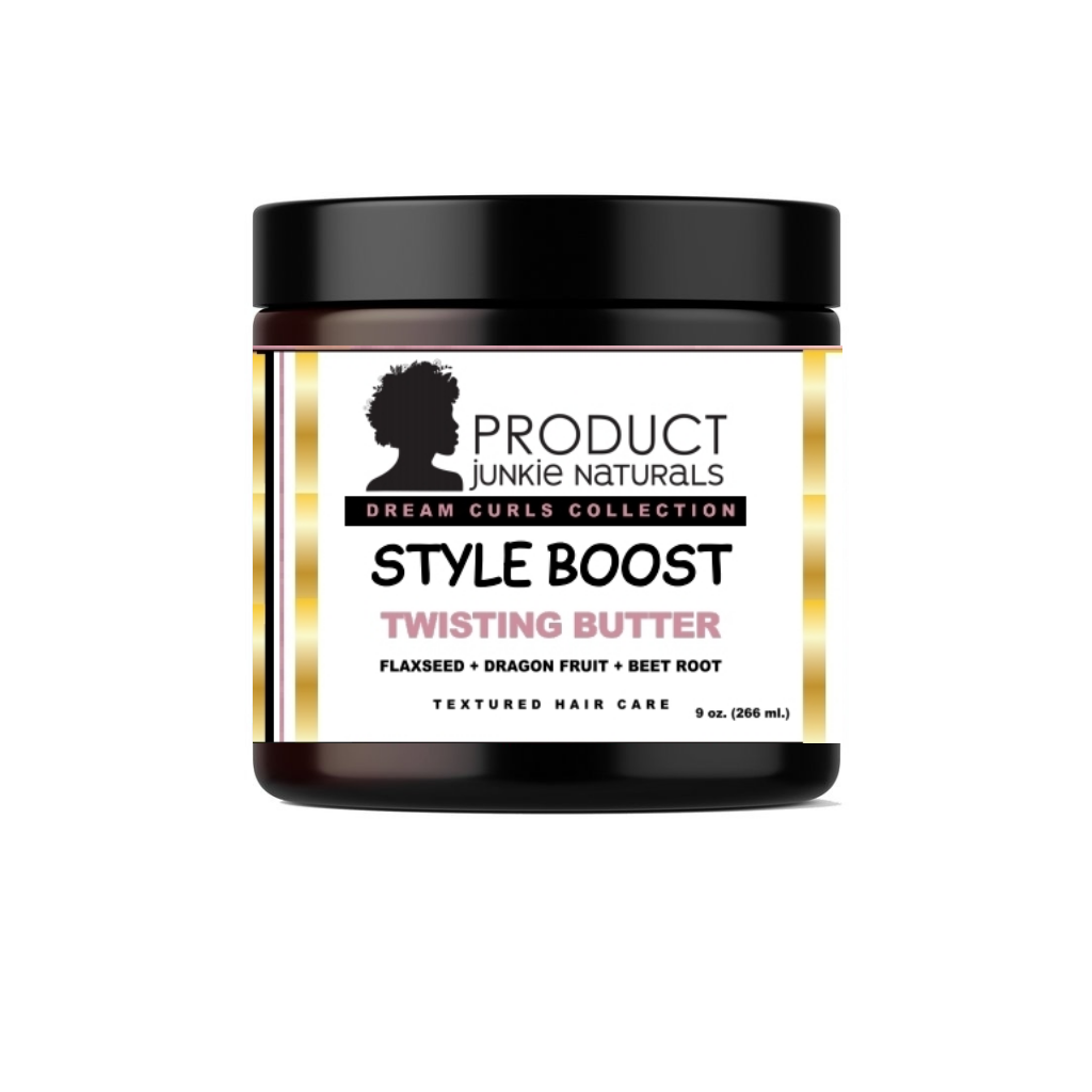 Style Boost Twisting Butter