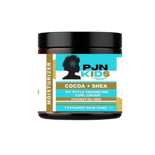 COCOA SHEA MY STYLE ENHANCING CURL CREAM