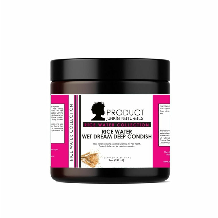 Rice Water Wet Dream Deep Conditioner
