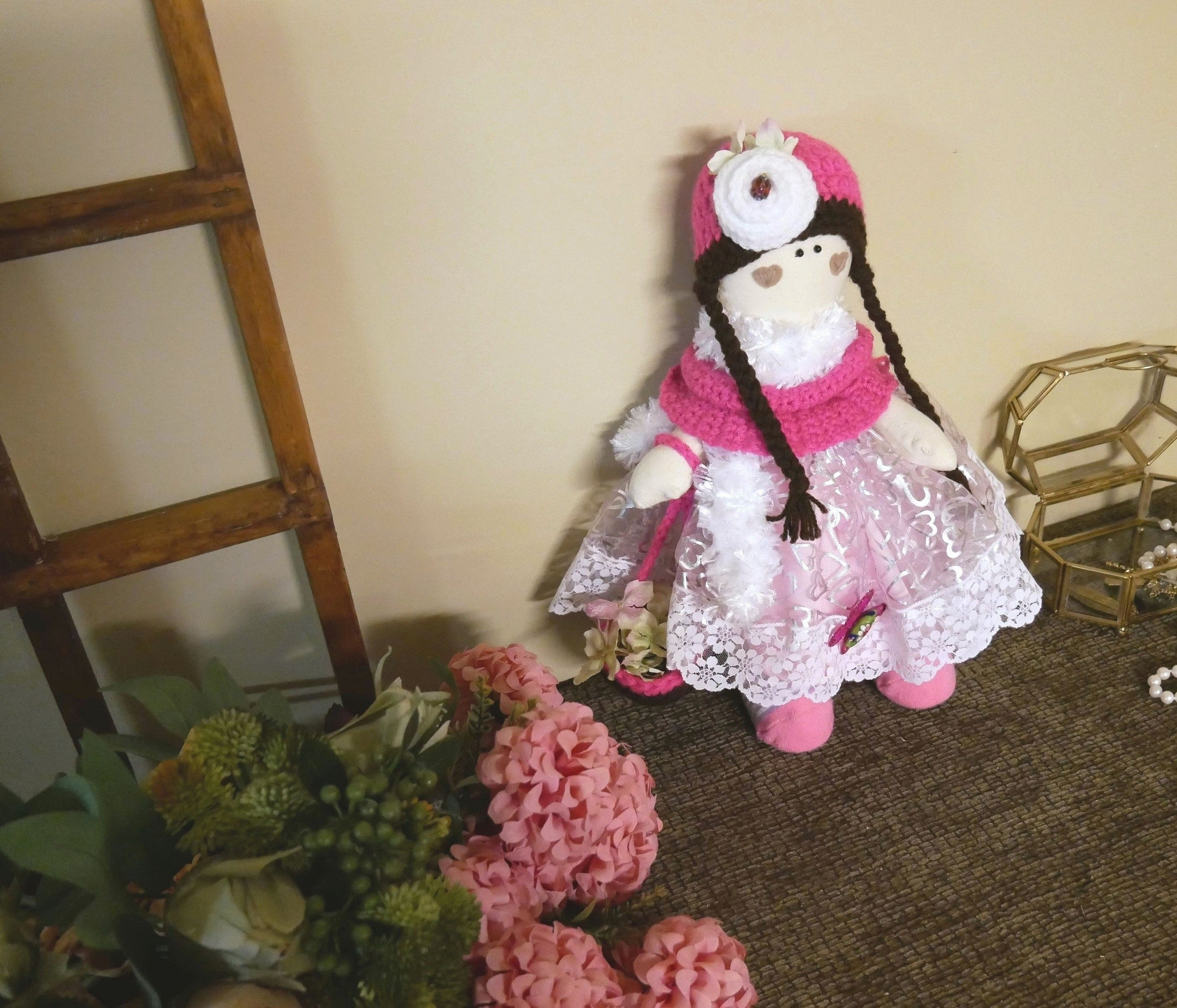 Collectable-Doll-Nchanted-Gifts