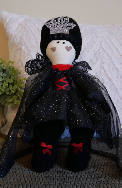 Gothic-Fabric-Doll-Nchanted-Gifts
